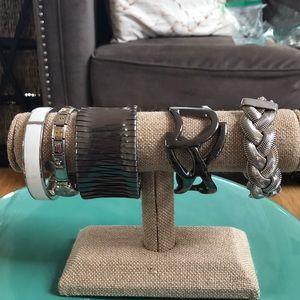 Silver Bracelets!!!